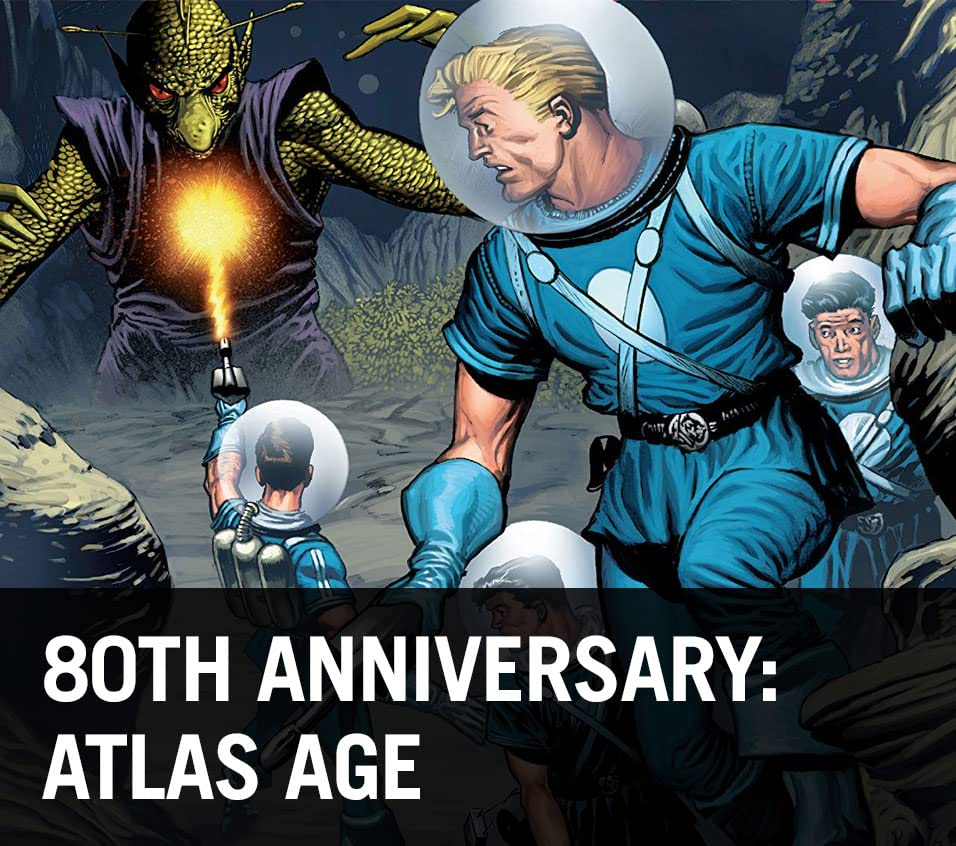 80th Anniversary: Atlas Age