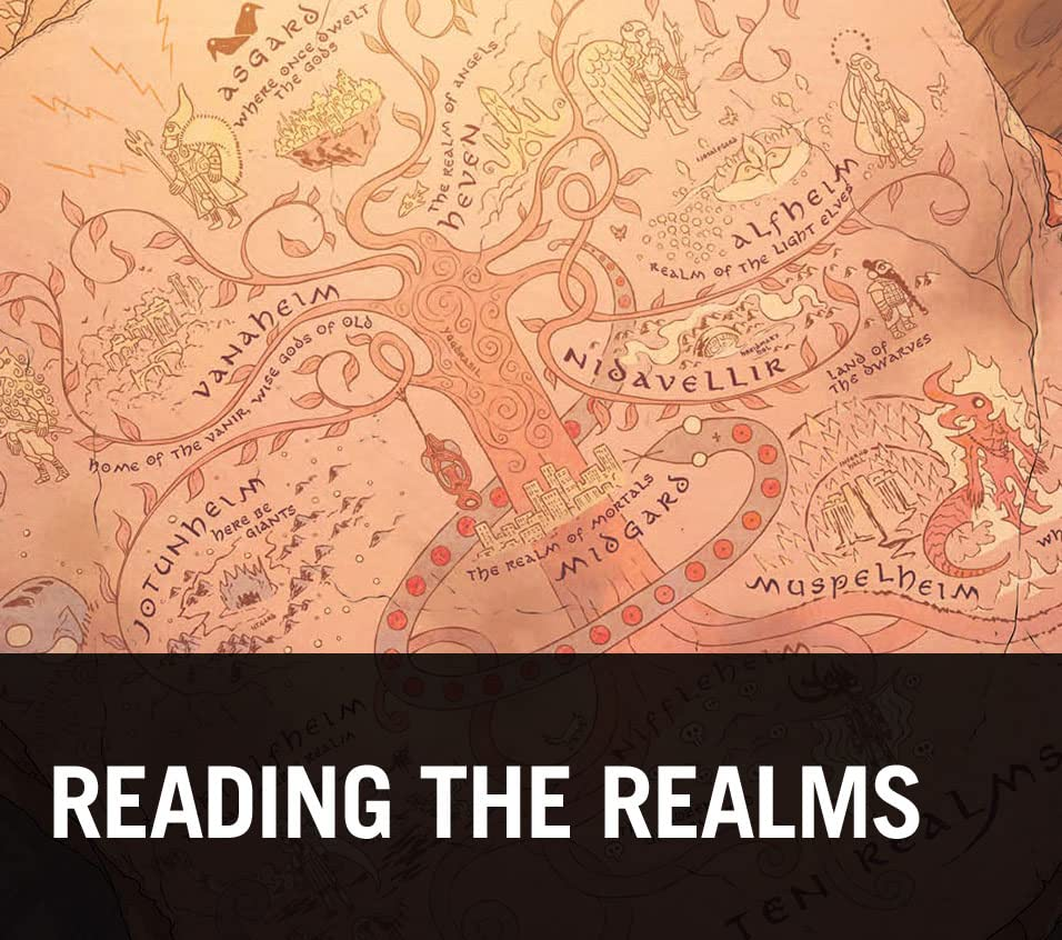 Reading the Realms