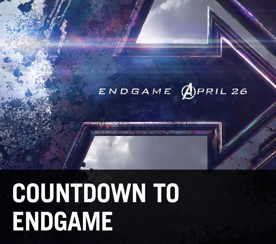 Countdown to Endgame