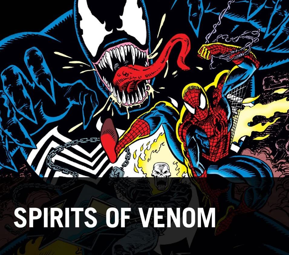 Spirits of Venom