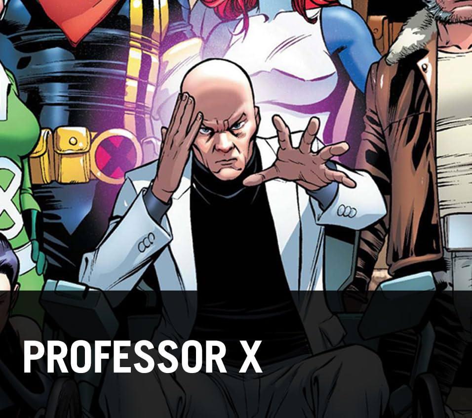 Professor X