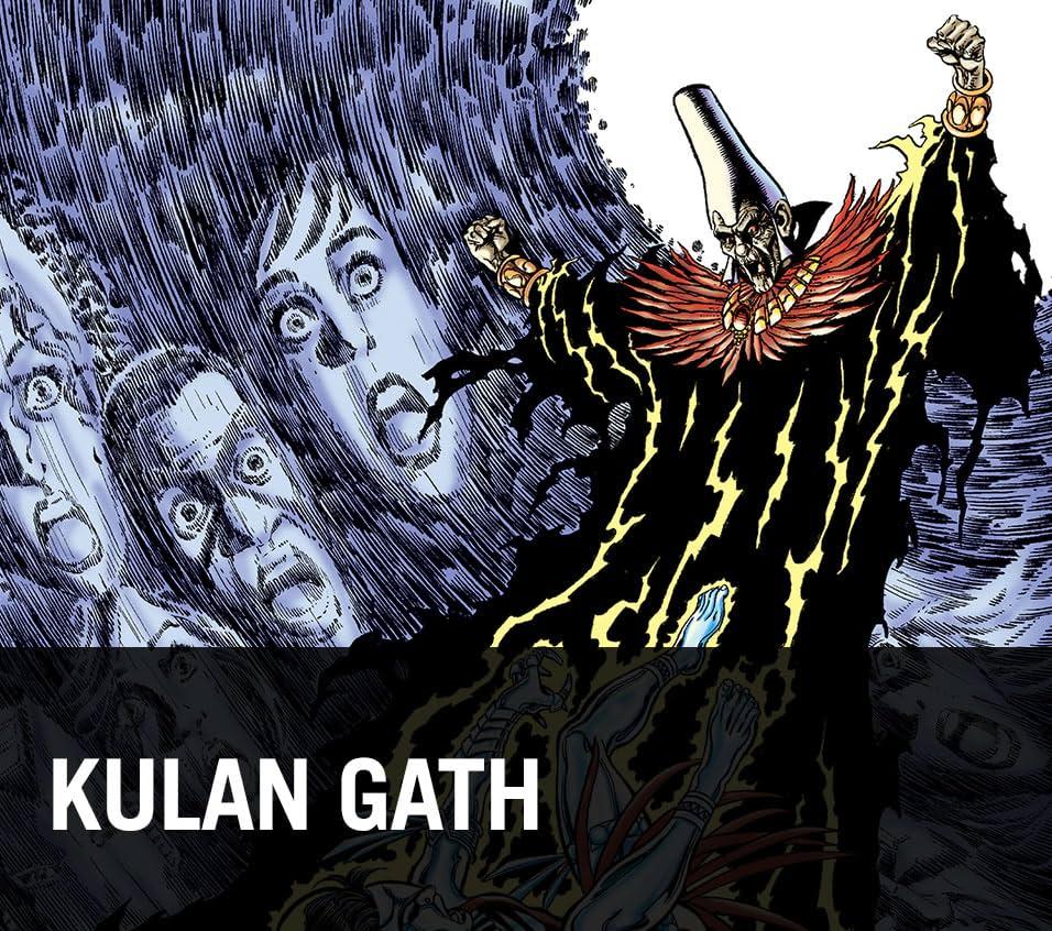 Kulan Gath