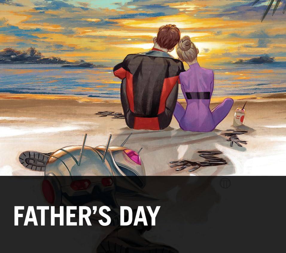 Marvel Dads