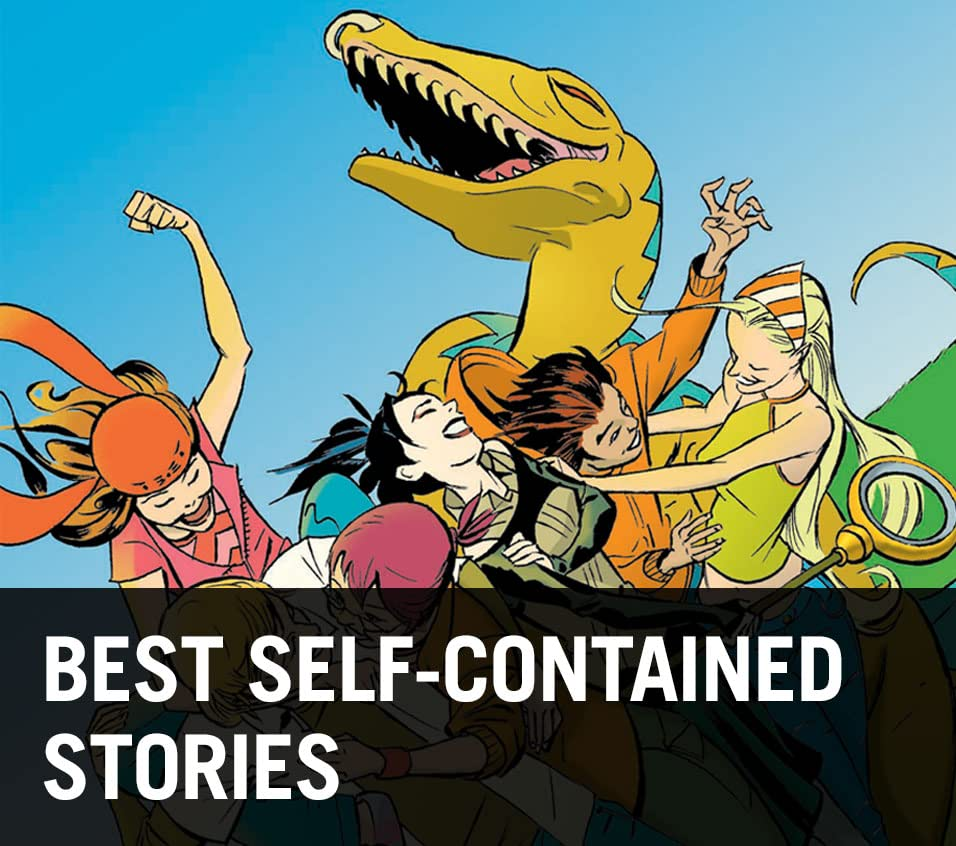 Self-Contained Stories