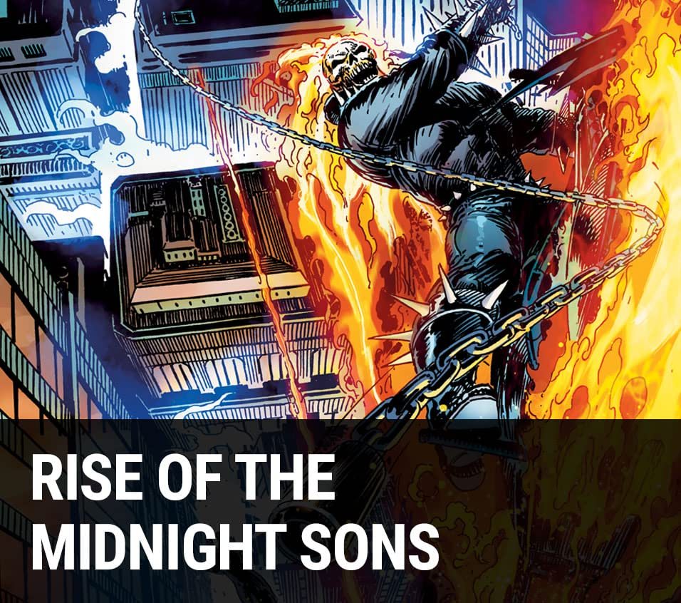 Rise of the Midnight Sons