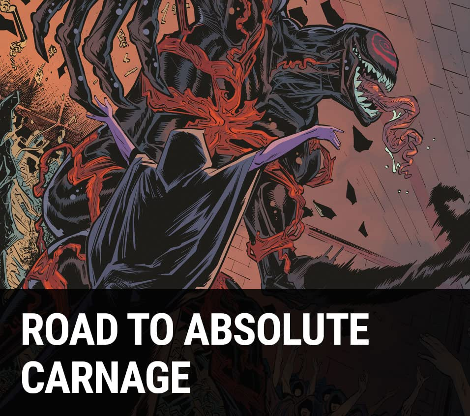 Road to Absolute Carnage