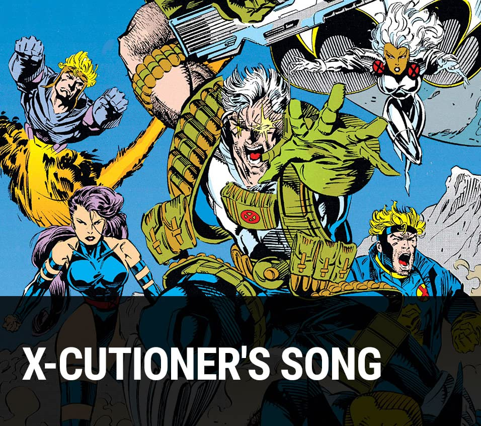 X-Cutioner's Song