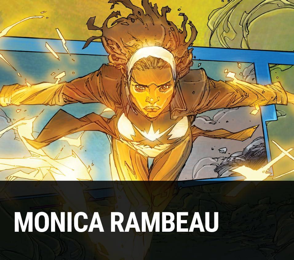 Monica Rambeau
