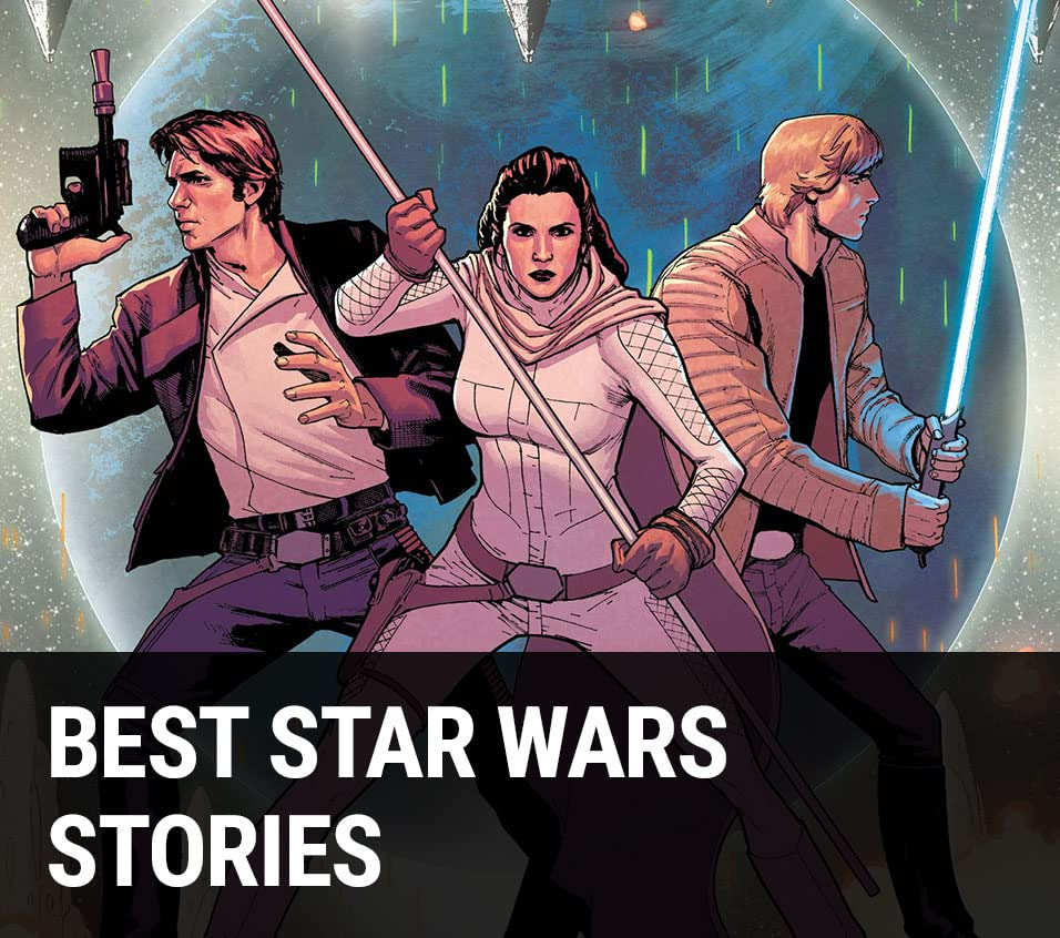 Best Star Wars Stories