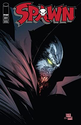 Spawn Part 3 - Issues #201-250