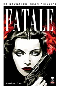 Fatale - The Complete Series