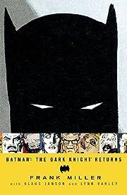 DC Entertainment Essential Graphic Novels Pt. 2