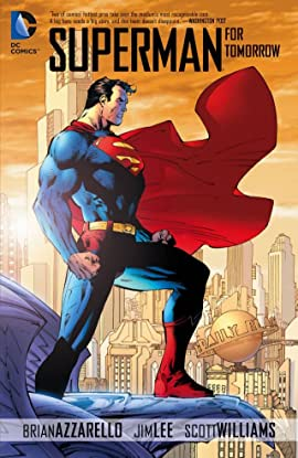 Essential Superman Pt. 1