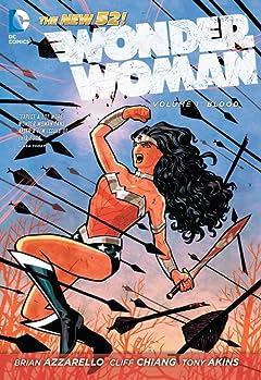 Essential Wonder Woman Pt. 1
