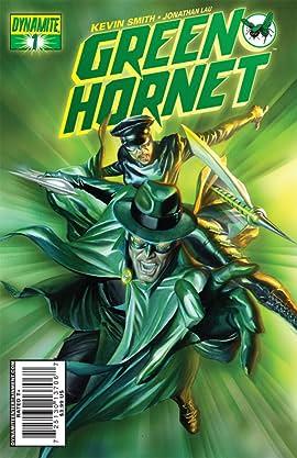 Green Hornet Legacy