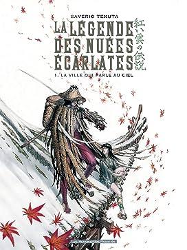 Tout Nuées Écarlates