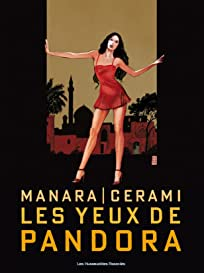 Tout Manara