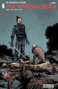 The Walking Dead #97-144