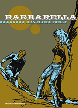 Barbarella Intégrale