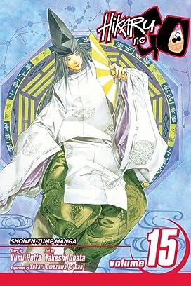 Hikaru No Go Vol. 1-15