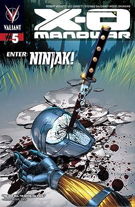 Ninjak