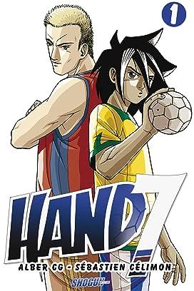 Hand7 Intégrale