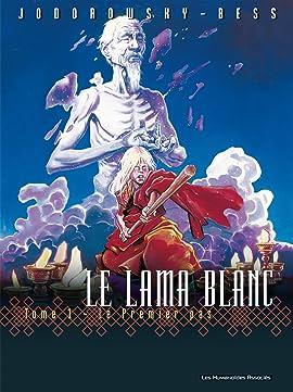 Le Lama Blanc Intégrale