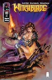 Witchblade Part 1