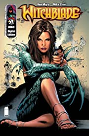 Witchblade Part 2