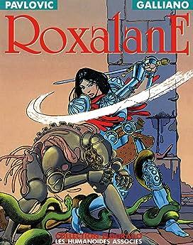 Roxalane Intégrale