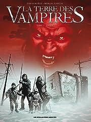 La Terre des Vampires Intégrale