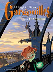 Gargouilles + Les Mondes Cachés