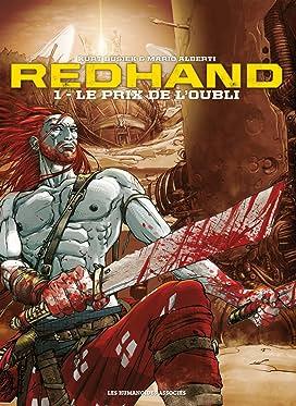 Redhand Intégrale
