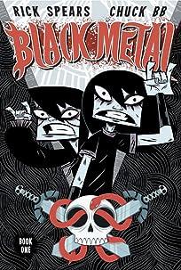 Black Metal Vol. 1-3