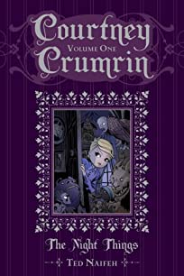 Courtney Crumrin Vol. 1-7