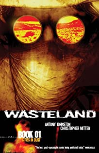 Wasteland Vol. 1-11