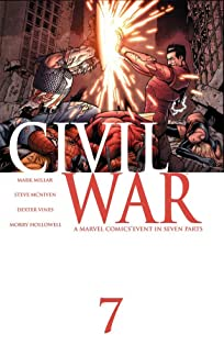 Civil War: The Complete Collection #2 (of 2)