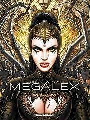 Megalex Bundle