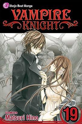 Vampire Knight Vol. 1-19