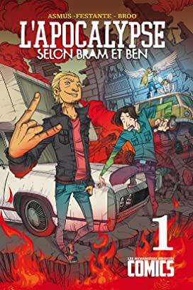L'Apocalypse selon Bram & Ben Intégrale