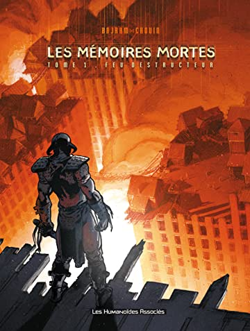 Les Mémoires Mortes Intégrale