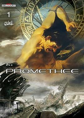 Promethee Vol. 1-7 Sale Bundle !