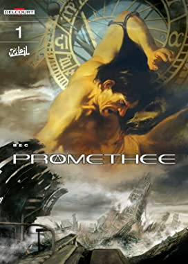 Promethee Vol. 1-7 Sale Bundle !