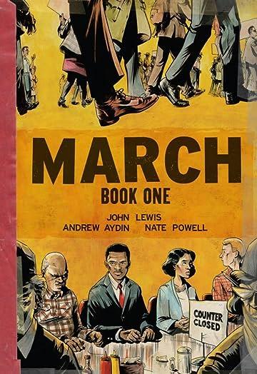 March Trilogy Bundle