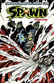 Spawn Part 2 - Issues #101-200
