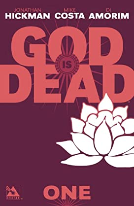 God is Dead: Complete Series