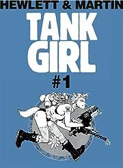 Tank Girl Classic #1-14