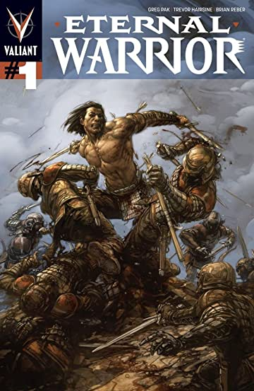 Eternal Warrior (2013)
