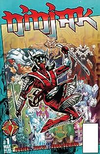 Ninjak (1997)