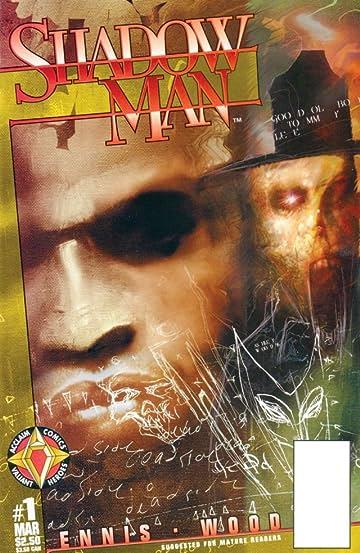 Shadowman (1997-1998)